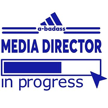 MEDIA DIRECTOR by Larrymaris