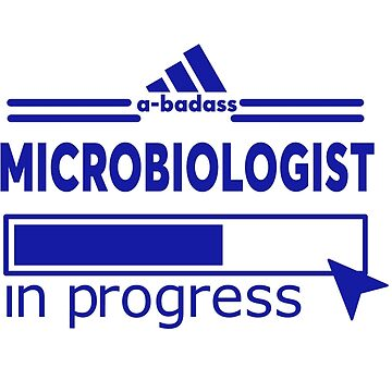 MICROBIOLOGIST by Larrymaris