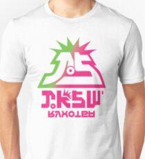 Splatoon 2 - Urchin Rock T-Shirt