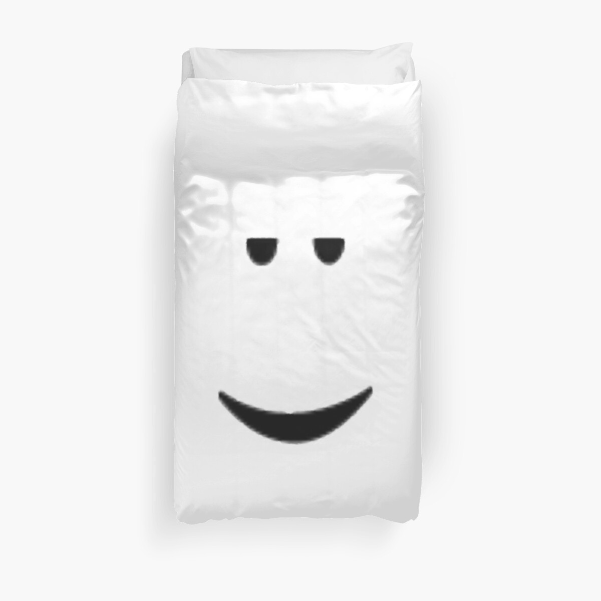 Quot Chill Face Quot Duvet Covers By Smokeyotaku Redbubble