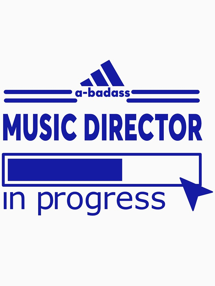 MUSIC DIRECTOR by Larrymaris