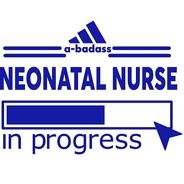 NEONATAL NURSE by Larrymaris