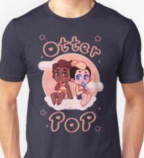 Otter Pop (Safe)  T-Shirt