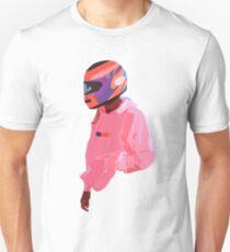 Frank Nascar  Unisex T-Shirt