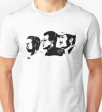 JAWS Slim Fit T-Shirt