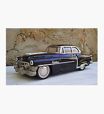 1953 Cadillac. Photographic Print