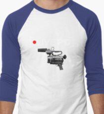 LIve PD Gun Camera T-Shirt