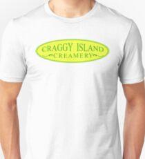 The Craggy Island Creamery! T-Shirt
