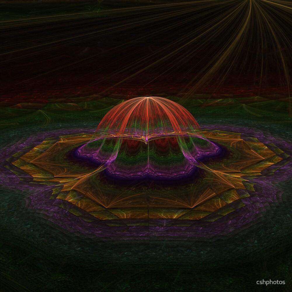 Coloful Dome by cshphotos