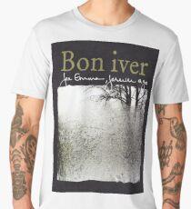 Bon Iver - For Emma Forever Ago Men's Premium T-Shirt