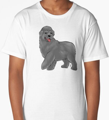 Newfoundland Long T-Shirt