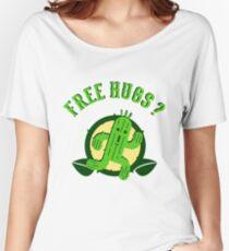 Free Hugs pt. 2 Women's Relaxed Fit T-Shirt