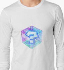 MarioKart Item Box Long Sleeve T-Shirt