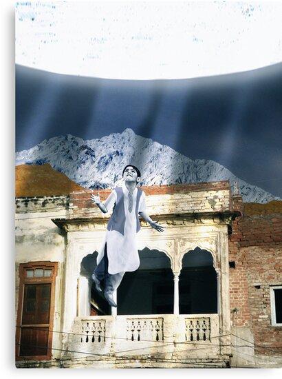 The Waziristan Encounter by Kenny Irwin