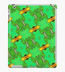 batman batik iPad Case/Skin