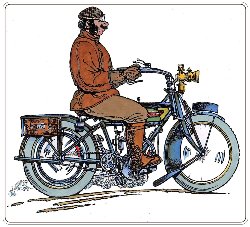 BSA-Kept Going by fred apps