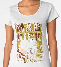 Mad Rick Women's Premium T-Shirt