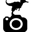 Photography - Dinosaur TShirt by Photo Rangers