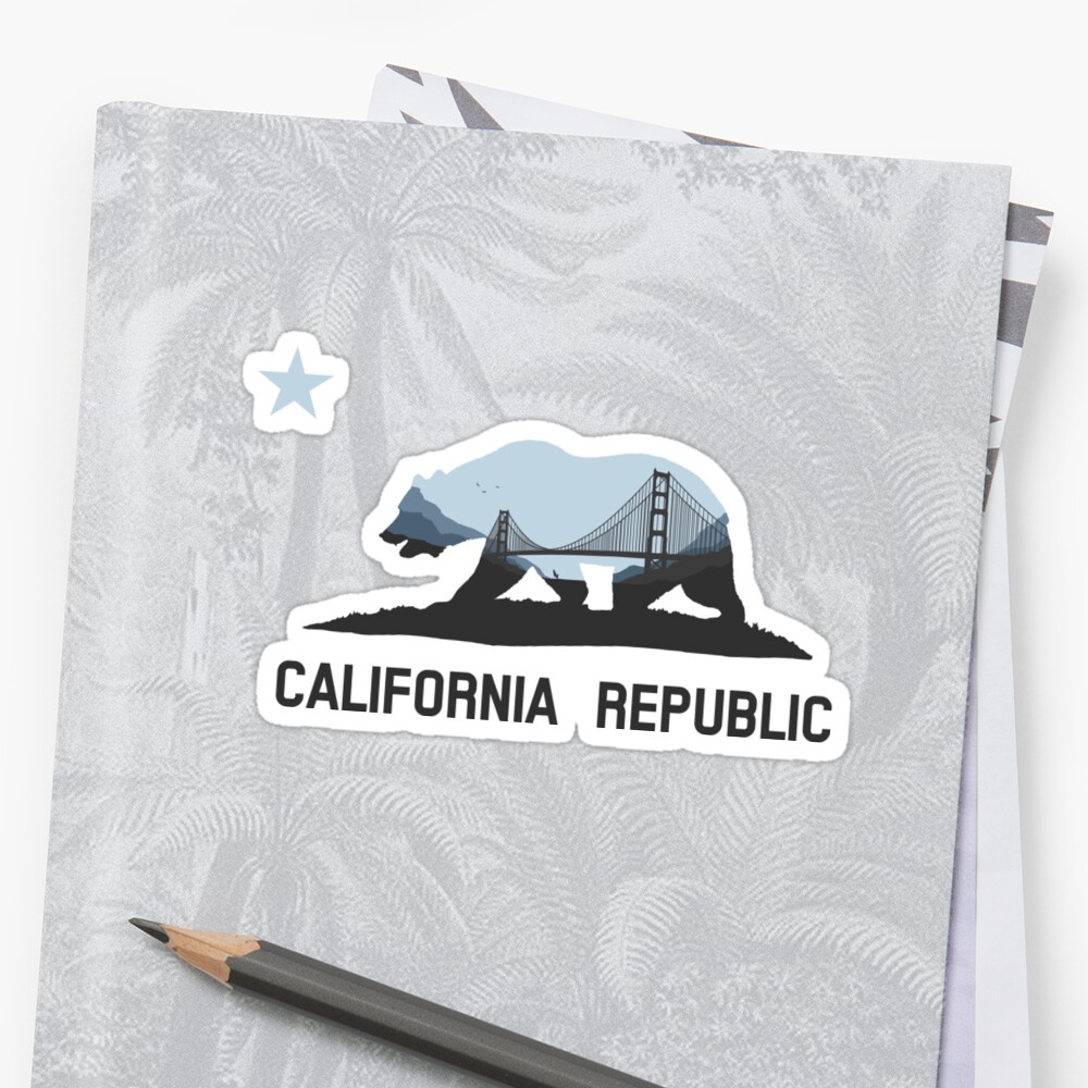 California by Cub Collective