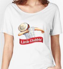 Little dabbie Women's Relaxed Fit T-Shirt