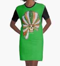 IRISH-AMERICAN 021 Graphic T-Shirt Dress