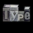 Type by easyeye