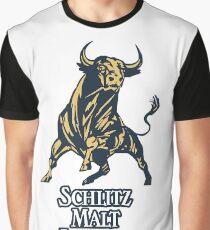 SCHLITZ Graphic T-Shirt
