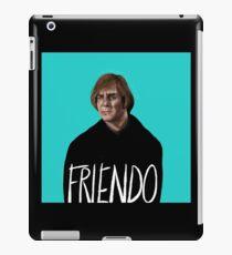 Friendo  iPad Case/Skin