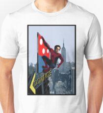 Pizza Boy Spidey T-Shirt