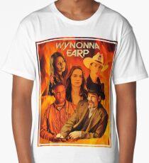 Wynonna Earp Long T-Shirt