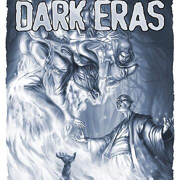 Dark Eras Art: Three Kingdoms of Darkness by TheOnyxPath