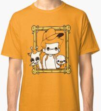 The adventure pals Classic T-Shirt