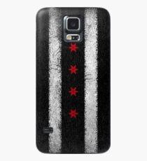 Chicago - alt version 2 Case/Skin for Samsung Galaxy