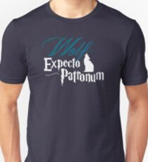 Expecto Patronum Wolf T-Shirt
