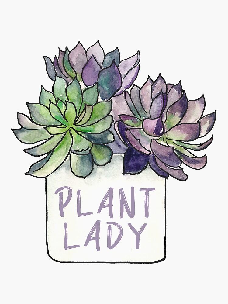 Plant Lady de als24