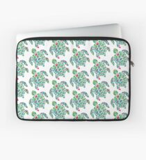 Lilly Pulitzer Turtle Laptop Sleeve