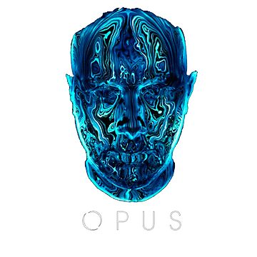 OPUS - Eric Prydz by MattJAshworth