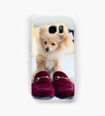 Kong Da Savage Dog Merch Samsung Galaxy Case/Skin