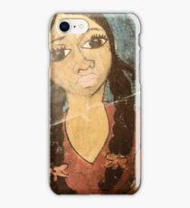 Chiquita iPhone Case/Skin