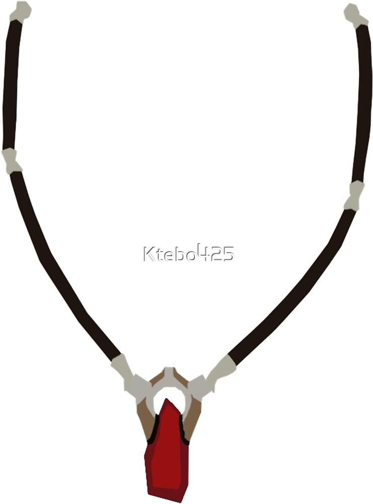 Amulet by Ktebo425