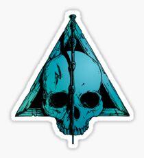 Hallows Sticker