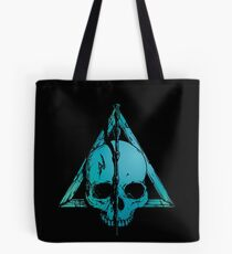Hallows Tote Bag