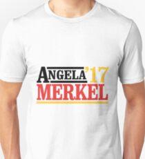 Angela Merkel '17 T-Shirt