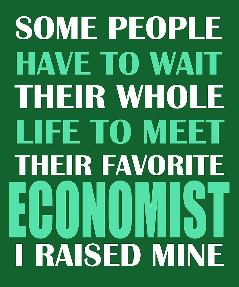 Economist by AlwaysAwesome
