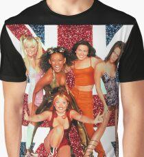 Girl Power! Graphic T-Shirt