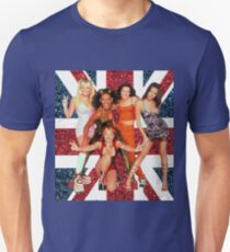 Girl Power! Unisex T-Shirt