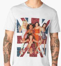 Girl Power! Men's Premium T-Shirt