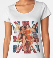 Girl Power! Women's Premium T-Shirt
