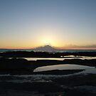 sunrise by wolfman