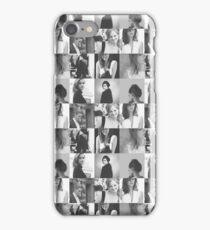 emma watson, simple belle. iPhone Case/Skin